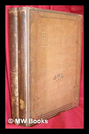 Egypt : descriptive, historical and picturesque / by G. Ebers ; translated from the original ...