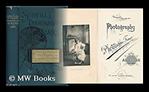 The American Annual of Photography and Photographic Times Almanac for 1895: Scovill Manufacturing ...