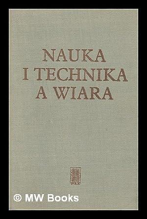 Nauka i technika a wiara [Language: Polish]: Abele, Jean; Podsiad,