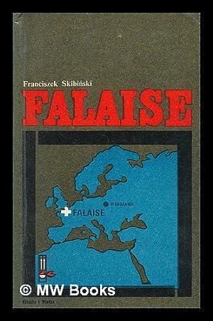 Falaise [Language: Polish]: Skibinski, Franciszek