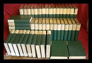 The Waverley Novels / by Walter Scott: Scott, Walter