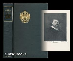 The German Classics : Masterpieces of German Literature. Volume 16 : Adolf Wilbrandt - Ludwig ...