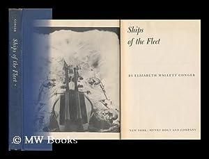 Ships of the Fleet: Conger, Elizabeth Mallett