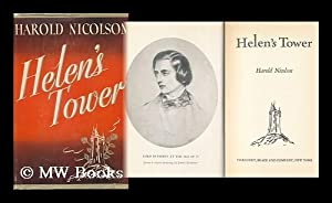 Helen's Tower: Nicolson, Harold (1886-1968)