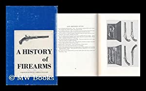 A History of Firearms, by H. B.: Pollard, Hugh B.