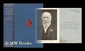 Life of George Cadbury: Gardiner, Alfred George (1865-)