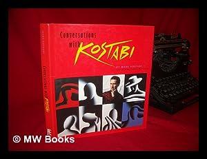 Conversations with Kostabi / by Mark Kostabi: Kostabi, Mark