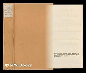 A Manual for Emigrants; Or, Overseas Opportunities Surveyed: Abberley, Aldwyn