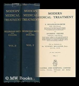smith eric bellingham feiling anthony - modern medical treatment