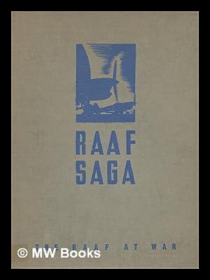 RAAF saga: Australia. Royal Australian