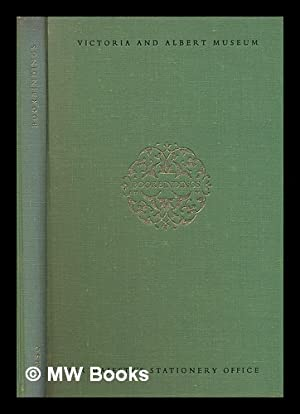 Bookbindings / by John P. Harthan: Harthan, John