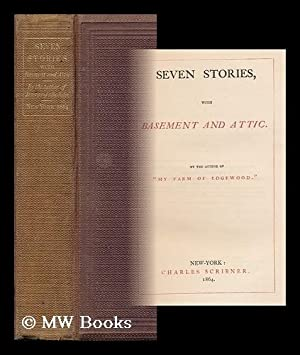 Seven Stories, with Basement and Attic: Mitchell, Donald Grant