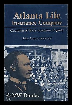 Atlanta Life Insurance Company : Guardian of: Henderson, Alexa Benson