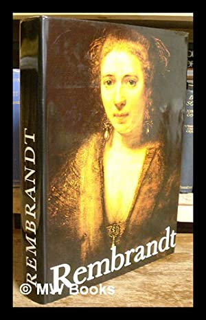 Rembrandt paintings / [by] Horst Gerson ;: Rembrandt / Gerson,