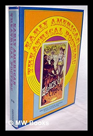 Early American Theatrical Posters : Specimens of: Cherokee Books