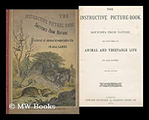 The instructive picture-book : sketches from nature,: Wagner, Hermann
