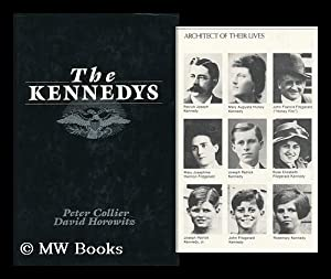 The Kennedys / Peter Collier, David Horowitz: Collier, Peter