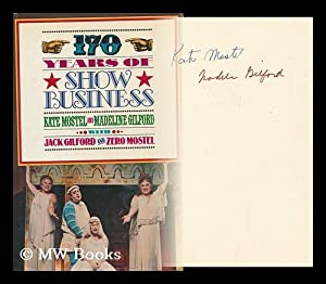 170 Years of Show Business / Kate Mostel and Madeline Gilford, with Jack Gilford and Zero ...