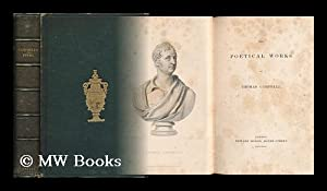 The Poetical Works of Thomas Campbell /: Campbell, Thomas (1777-1844)