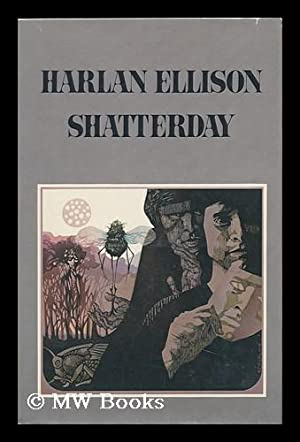 Shatterday: Ellison, Harlan
