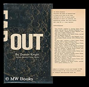 Far Out; 13 Science Fiction Stories: Knight, Damon Francis (1922-)