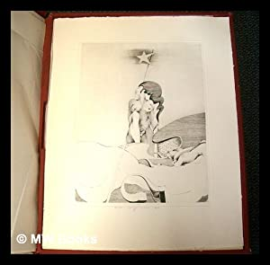 Lysistrata: A Scenario in 9 Etchings for: Eggers, Eberhard (1939-2004)