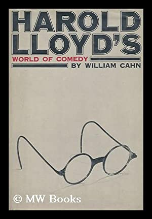 Harold Lloyd's World of Comedy: Cahn, William