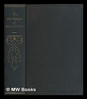 The Decameron of Boccaccio - Illustrated: Boccaccio, Giovanni (1313-1375)