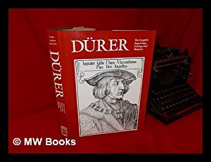 Durer : the Complete Engravings, Etchings and Woodcuts / text by Karl-Adolf Knappe: Durer, ...