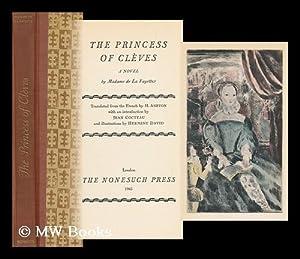 Princess of Cleves, a Novel, by Madame De La Fayette: La Fayette, Madame De (Marie-Madeleine Pioche...
