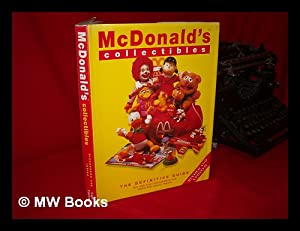 McDonald's Collectibles - Happy Meal Toys (TM): Richardson, Ray and