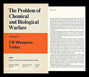 The Problem of Chemical and Biological Warfare : a Study of the Historical, Technical, Military, ...