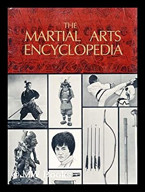 The Martial Arts Encyclopedia / by Larry: Winderbaum, L.