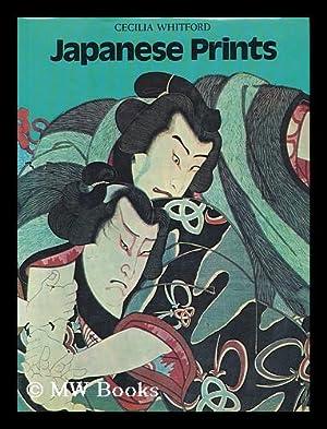 Japanese Prints: Whitford, Cecilia