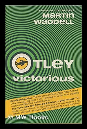 Otley Victorious: Waddell, Martin