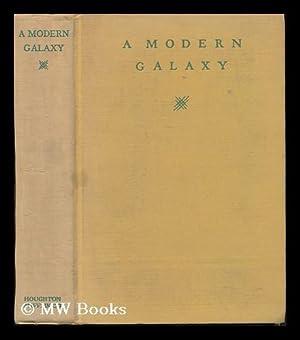 A Modern Galaxy; Short Stories: Warren, Dale (1897-) Comp.