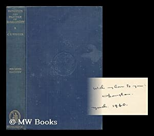 An Introduction to the Principles and Practice of Homoeopathy: Wheeler, Charles Edwin (1868-1947)