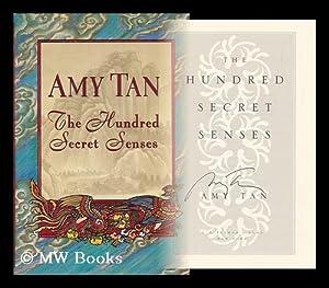 The Hundred Secret Senses: Tan, Amy