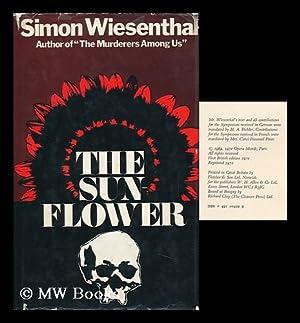 The Sun-Flower: Wiesenthal, Simon