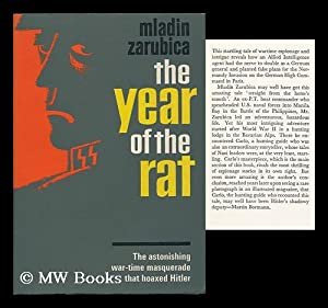 The Year of the Rat : a Chronicle: Zarubica, Mladin