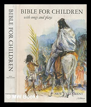 Bible for Children [By] J. L. Klink.: Klink, J. L.
