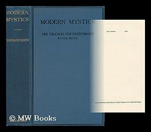 Modern Mystics: Younghusband, Sir Francis
