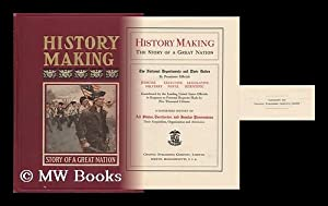 History Making, the Story of a Great: United States Government
