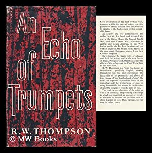 An Echo of Trumpets: Thompson, Reginald William (1904-1977)