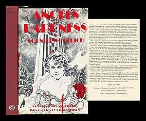 Angels of Darkness / by Cornell Woolrich ; Introd. by Harlan Ellison: Woolrich, Cornell