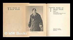The Poems of Oscar Wilde, Ravenna, Poems,: Wilde, Oscar