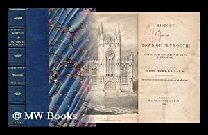 History of the Town of Plymouth : Thacher, James (1754-1844)