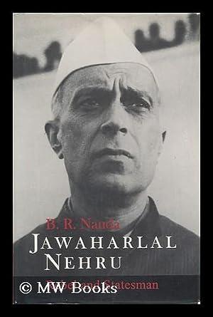Jawaharlal Nehru : Rebel and Statesman /: Nanda, B. R.