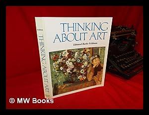 Edmund Burke Feldman Art As Image And Idea