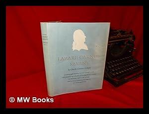 Lazare Carnot Savant: Gillispie, Charles Coulston